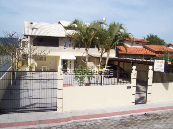 Pousada/hotel Cachoeira do Bom Jesus Florianopolis