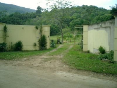 Sitio/chacara Ratones Florianopolis