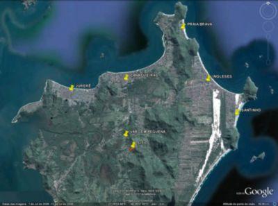 Sitio/chacara Vargem Pequena Florianopolis